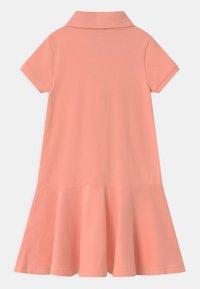 Polo Ralph Lauren - Denní šaty - deco coral - 1