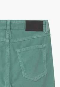Grunt - FLARE - Trousers - soft moss - 2