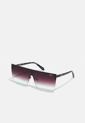 BLOCKED - Sluneční brýle - tort/brown