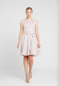 Swing - Cocktail dress / Party dress - hellrosa - 1
