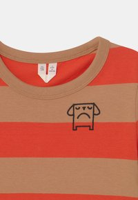 ARKET - Print T-shirt - red - 2