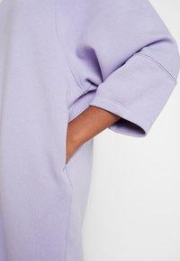 Monki - KARIN DRESS - Kjole - lilac - 6