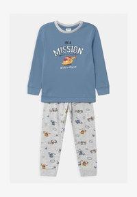 OVS - Pyjama - forever blue - 0