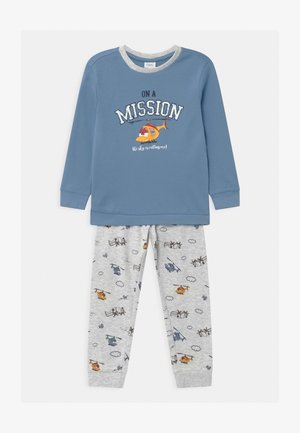 Pyžamová sada - forever blue