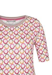 Rabe 1920 - Print T-shirt - rosa - 2