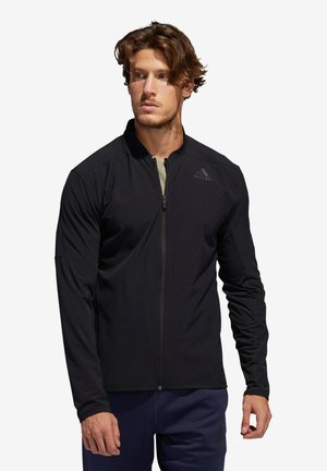 AERO 3S - Training jacket - black
