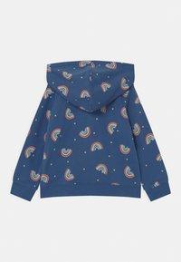 GAP - GIRL LOGO - Sweater met rits - multi-coloured - 1