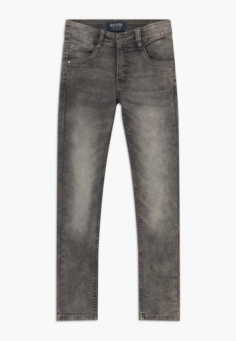 Blue Seven - TEENS - Jeans Skinny Fit - grau