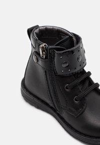 Primigi - Lace-up ankle boots - nero - 5
