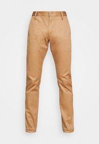 foxtrot brown