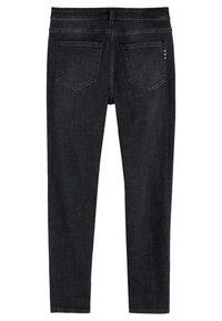 Scotch & Soda - Slim fit jeans - black - 1