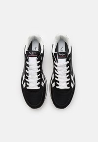Pepe Jeans - BRITT MAN BASIC - Trainers - antracite - 3