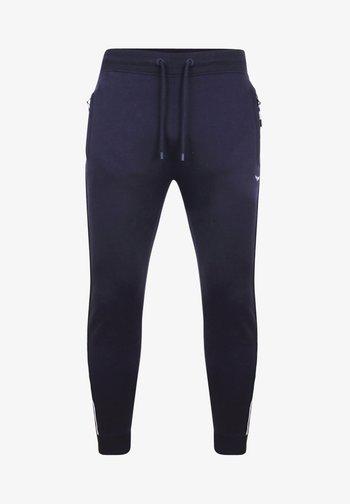 MORRIS - Pantaloni sportivi - navy