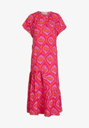 ROVENAL - Day dress - pink