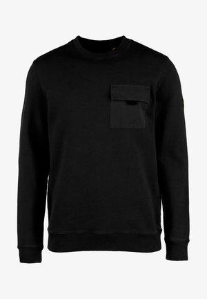 Sweatshirts - jet black