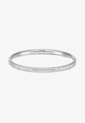 STONE BANGLE MINI  - Bracelet - silver-coloured