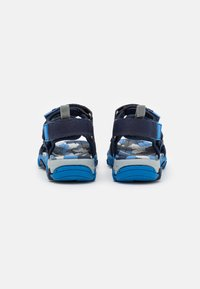 Superfit - HENRY - Walking sandals - blau - 2