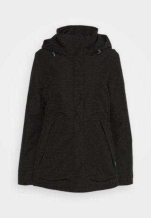 WOMENS LIMFORD JACKET III - Winter jacket - black