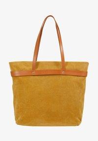 Liebeskind Berlin - Tote bag - tawny yellow - 5