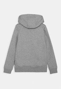 Tommy Hilfiger - FUN BADGE HOODIE - Hoodie - grey - 1