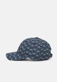 Element - FLUKY DAD UNISEX - Cap - blue maple - 2