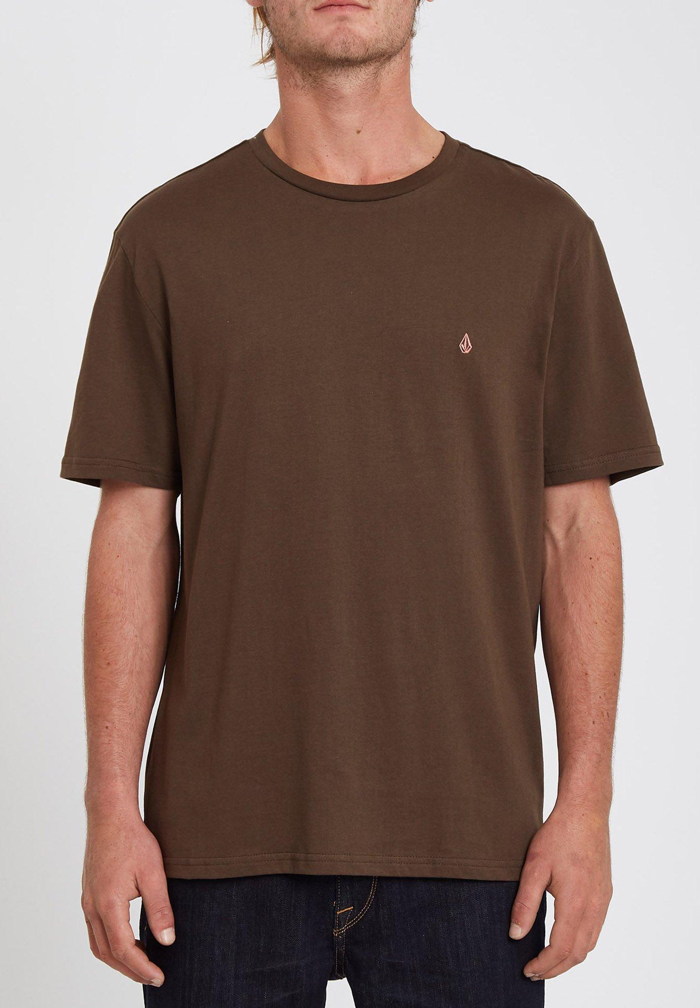 Homme STONE BLANKS - T-shirt basique