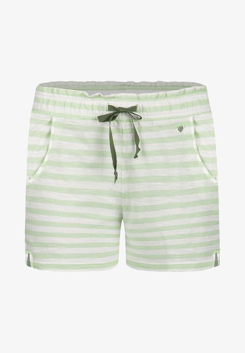 Short Stories - Shorts - grün