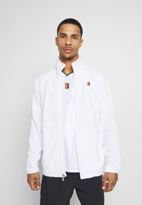 Nike Performance - JACKET - Training jacket - white - 0