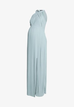 PRAGUE  - Vestido de fiesta - dusty sage