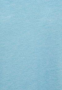 Nike Performance - DRY LAYER  - Sportshirt - cerulean heather/glacier blue/armory blue - 5