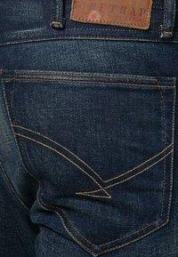 Firetrap - SIFTON - Straight leg jeans - signet - 4