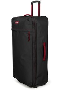Eastpak - Wheeled suitcase - blakoutstripred - 5