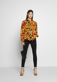 Versace Jeans Couture - LADY SHIRT - Blouse - racing red - 1