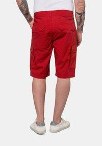 JP1880 - Shorts - rotorange - 1