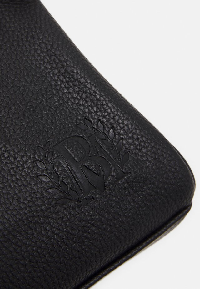 GRAIN LARGE HOLDALL - Weekendbag - black