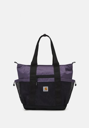 SPEY TOTE UNISEX - Shopping bag - provence / black