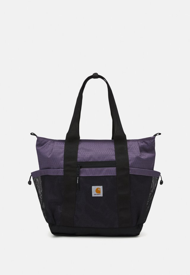 SPEY TOTE UNISEX - Tote bag - provence / black