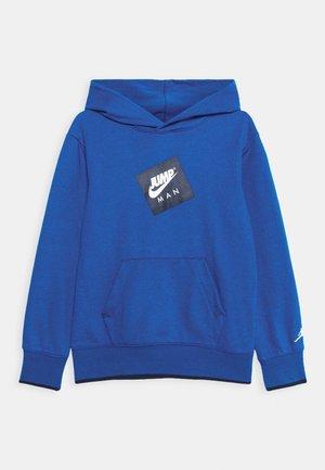 JUMPMAN HOODIE UNISEX - Hoodie - signal blue