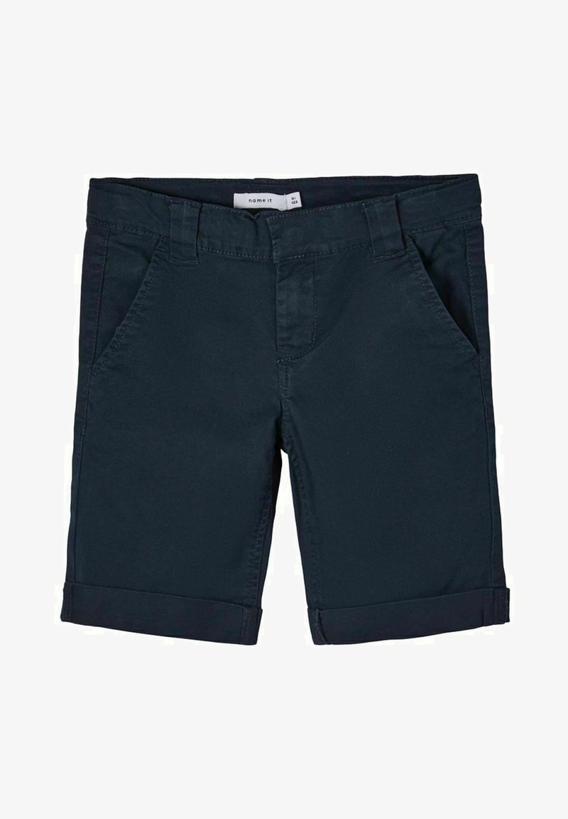 Name it - Denim shorts - dark sapphire