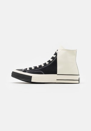 CHUCK TAYLOR ALL STAR 70 UNISEX - Sneakers alte - black/egret