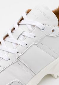 Tiger of Sweden - AFRIA  - Trainers - white - 4