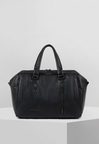 Piquadro - Weekend bag - black - 0
