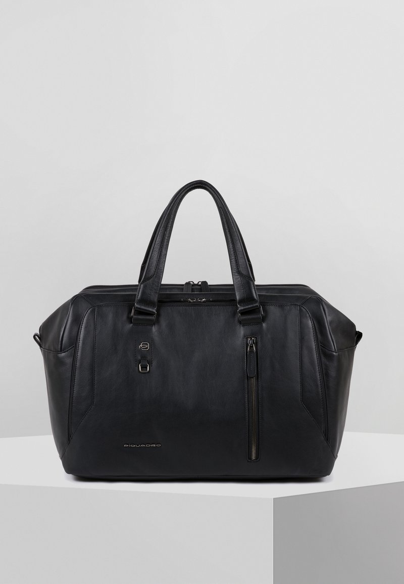 Piquadro - Weekend bag - black