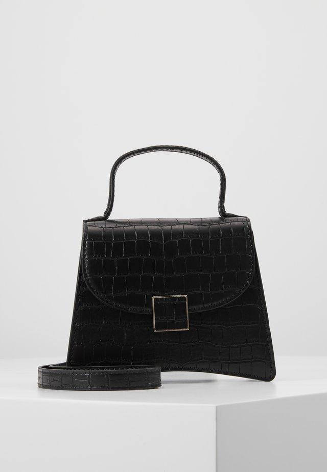 BERNNAN - Käsilaukku - black