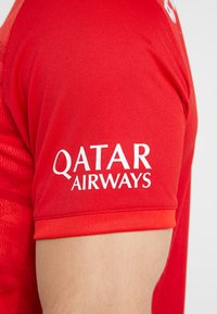 adidas Performance - FC BAYERN MÜNCHEN - Club wear - true red - 4