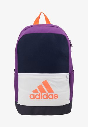 CLAS - Tagesrucksack - legend ink/glory purple/signal coral