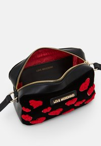 Love Moschino - Schoudertas - black - 3