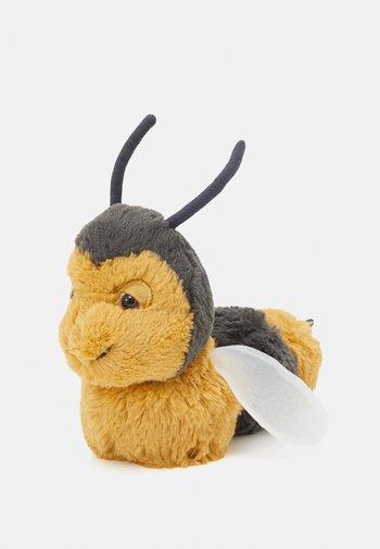 BERTA BEE - Pehmolelu - yellow