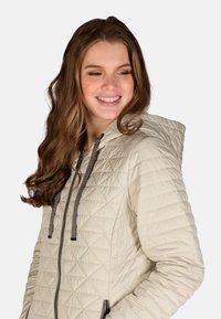 Cero & Etage - Winter jacket - kitt - 3