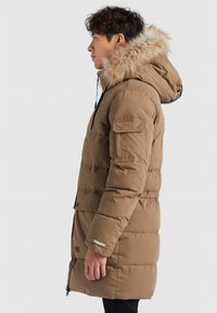 khujo - RIDLEY - Winter coat - khaki - 5